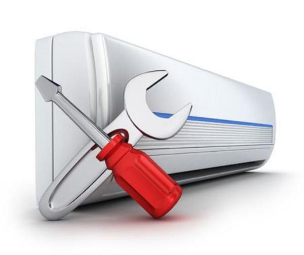 Montáž klimatizace – 1 venkovní + 1 vnitřní jednotka