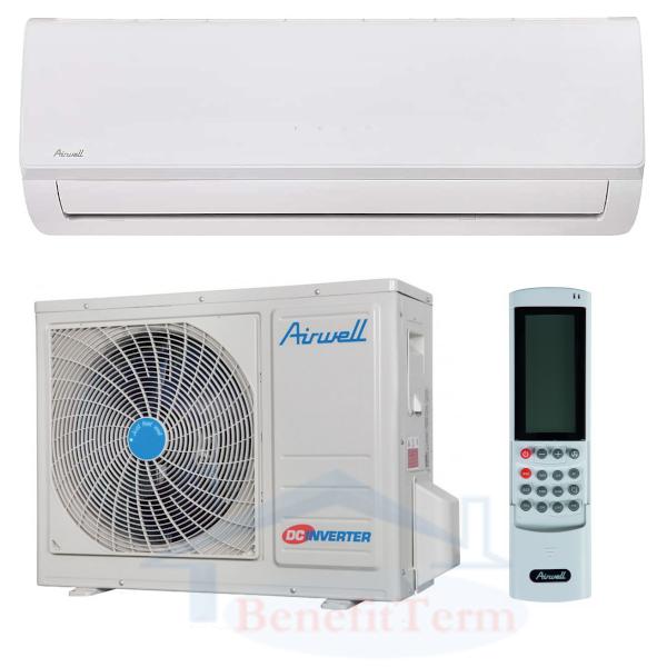 Nástěnná klimatizace Airwell