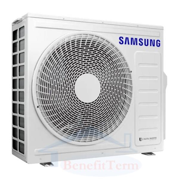 Samsung venkovní multisplitová jednotka 6,8 kW (AJ068TXJ3KG/EU)