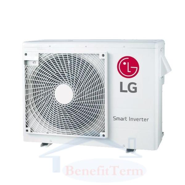 LG multisplitová venkovní jednotka MU3R21 6,2 kW
