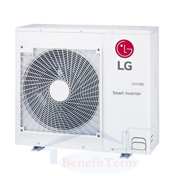 LG multisplitová venkovní jednotka MU4R25 7 kW