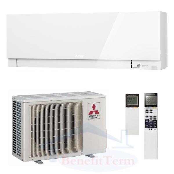Klimatizace Mitsubishi Premium