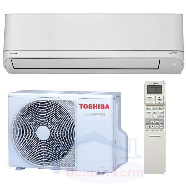 Toshiba Suzumi Plus 3,5 kW
