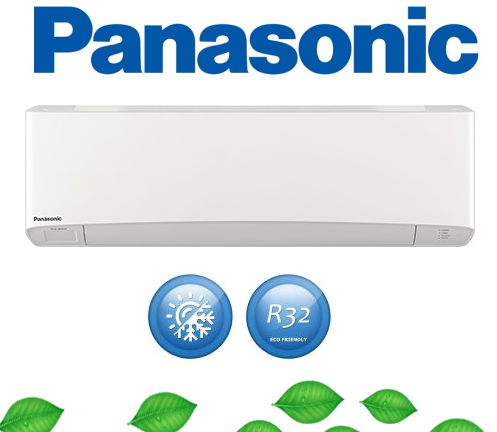 Panasonic KIT-Z50-TKEA 5 kW