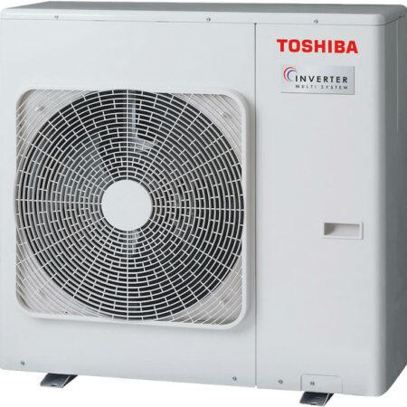 Toshiba venkovní multisplitová jednotka