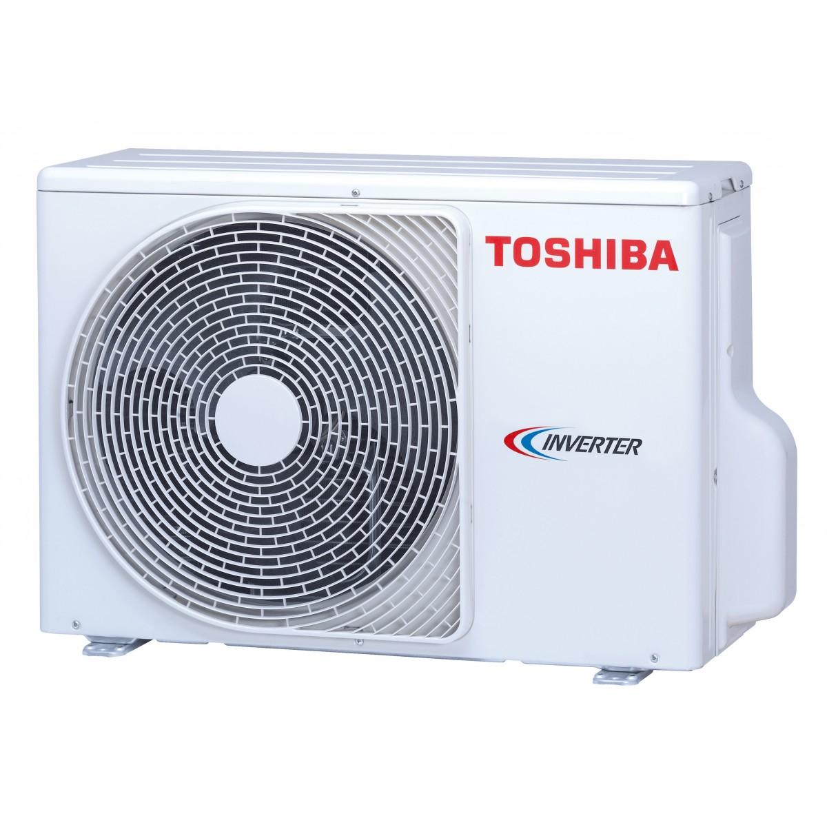 Toshiba venkovní multisplitová jednotka RAS-3M18U2AVG-E 5,2 kW