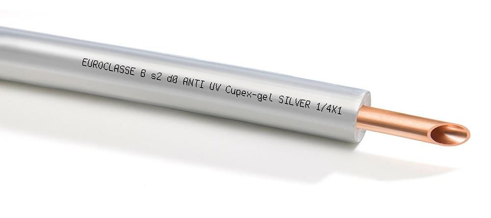 Chladírenské potrubí 16/10 mm za 1bm