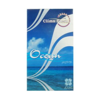 Vůně do klimatizace Ocean