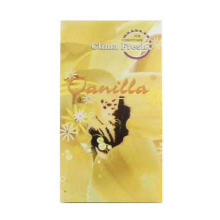 Vůně do klimatizace Vanilla