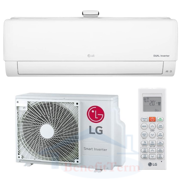 LG Air Purifier 3,5 kW