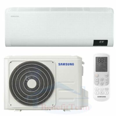 Samsung Wind-Free Comfort