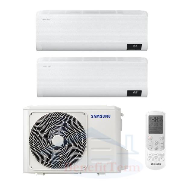 Multisplit Samsung