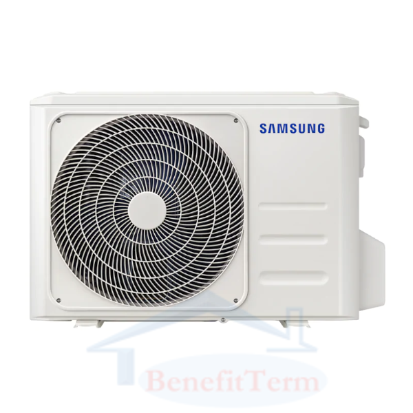 Multisplit Samsung New Triangle 2x1 (2 x 2,75 kW)