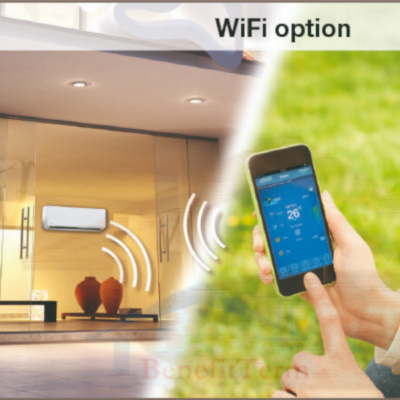 WiFi modul Airwell