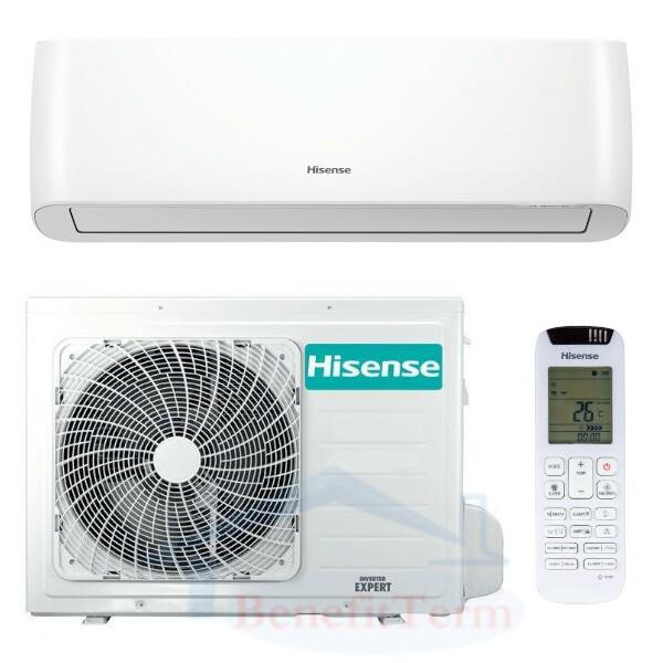 Hisense Energy Pro 3,5 kW