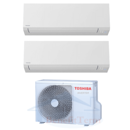Toshiba Shorai Edge multisplit