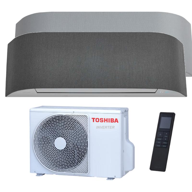 Toshiba Haori 4.6 kW