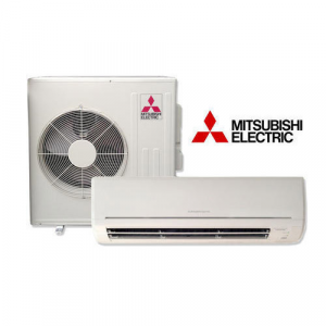 Klimatizace Mitsubishi